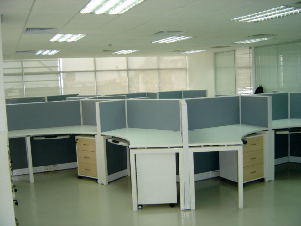office sai gon